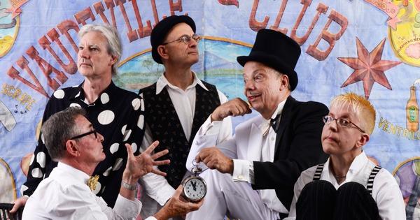 National Junk Band