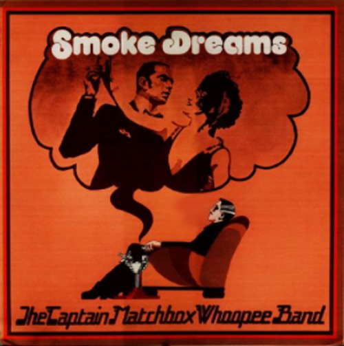 Captain Matchbox Smoke Dreams